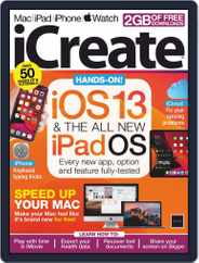 iCreate (Digital) Subscription August 1st, 2019 Issue
