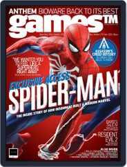 GamesTM (Digital) Subscription November 1st, 2018 Issue