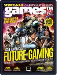GamesTM (Digital) Subscription August 1st, 2018 Issue