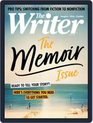 The Writer (Digital) Subscription August 1st, 2020 Issue