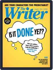 The Writer (Digital) Subscription April 1st, 2020 Issue