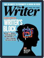 The Writer (Digital) Subscription March 1st, 2020 Issue