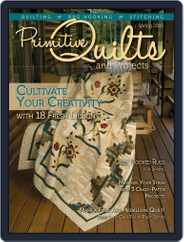 Primitive Quilts And Projects (Digital) Subscription January 9th, 2015 Issue