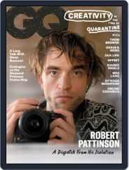 GQ (Digital) Subscription June 1st, 2020 Issue