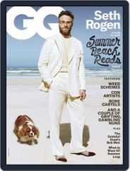 GQ (Digital) Subscription June 1st, 2019 Issue