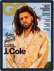 GQ (Digital) Subscription April 1st, 2019 Issue