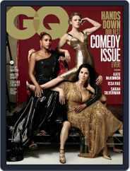 GQ (Digital) Subscription June 1st, 2018 Issue