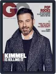 GQ (Digital) Subscription February 1st, 2018 Issue