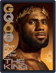 GQ (Digital) Subscription November 1st, 2017 Issue