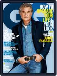 GQ (Digital) Subscription October 1st, 2016 Issue