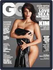 GQ (Digital) Subscription July 1st, 2016 Issue