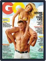 GQ (Digital) Subscription June 1st, 2016 Issue