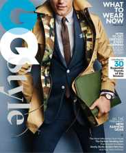 GQ (Digital) Subscription March 29th, 2016 Issue