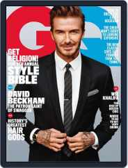 GQ (Digital) Subscription March 22nd, 2016 Issue