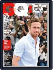 GQ (Digital) Subscription July 1st, 2015 Issue