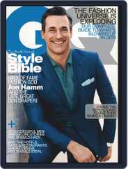 GQ (Digital) Subscription March 24th, 2015 Issue