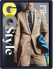 GQ (Digital) Subscription March 23rd, 2015 Issue