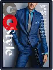 GQ (Digital) Subscription October 9th, 2014 Issue