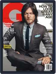 GQ (Digital) Subscription September 23rd, 2014 Issue