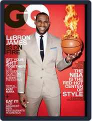 GQ (Digital) Subscription February 18th, 2014 Issue