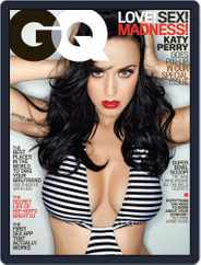 GQ (Digital) Subscription February 10th, 2014 Issue