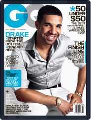 GQ (Digital) Subscription June 25th, 2013 Issue