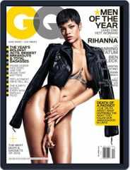 GQ (Digital) Subscription February 1st, 2013 Issue