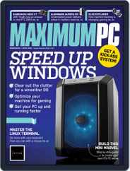Maximum PC (Digital) Subscription April 1st, 2020 Issue