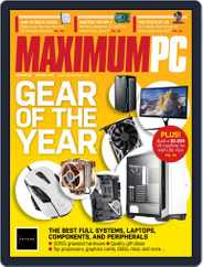 Maximum PC (Digital) Subscription January 1st, 2020 Issue