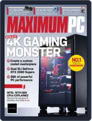 Maximum PC (Digital) Subscription November 18th, 2019 Issue