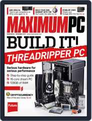 Maximum PC (Digital) Subscription November 1st, 2017 Issue