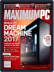 Maximum PC (Digital) Subscription September 17th, 2017 Issue