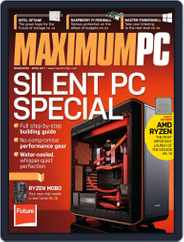 Maximum PC (Digital) Subscription April 4th, 2017 Issue