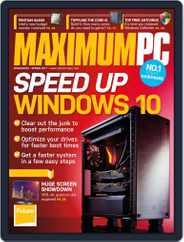 Maximum PC (Digital) Subscription April 1st, 2017 Issue
