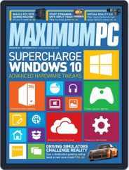 Maximum PC (Digital) Subscription July 26th, 2016 Issue