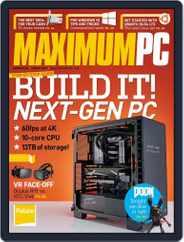 Maximum PC (Digital) Subscription June 28th, 2016 Issue