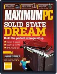Maximum PC (Digital) Subscription November 17th, 2015 Issue