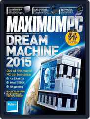 Maximum PC (Digital) Subscription August 24th, 2015 Issue