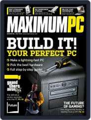 Maximum PC (Digital) Subscription July 1st, 2015 Issue