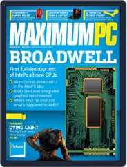Maximum PC (Digital) Subscription April 7th, 2015 Issue