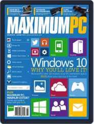 Maximum PC (Digital) Subscription January 1st, 2015 Issue