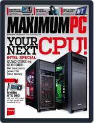 Maximum PC (Digital) Subscription November 18th, 2014 Issue
