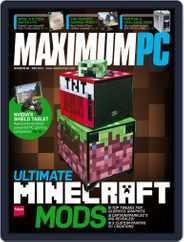 Maximum PC (Digital) Subscription September 23rd, 2014 Issue