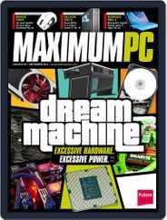 Maximum PC (Digital) Subscription July 29th, 2014 Issue