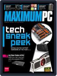 Maximum PC (Digital) Subscription June 3rd, 2014 Issue