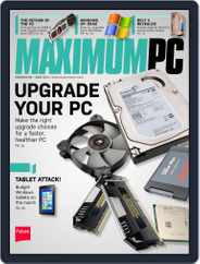 Maximum PC (Digital) Subscription May 6th, 2014 Issue