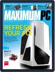 Maximum PC (Digital) Subscription April 8th, 2014 Issue