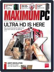 Maximum PC (Digital) Subscription March 11th, 2014 Issue