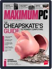 Maximum PC (Digital) Subscription February 11th, 2014 Issue