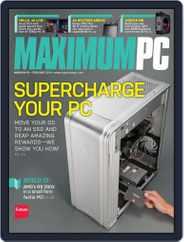 Maximum PC (Digital) Subscription January 14th, 2014 Issue